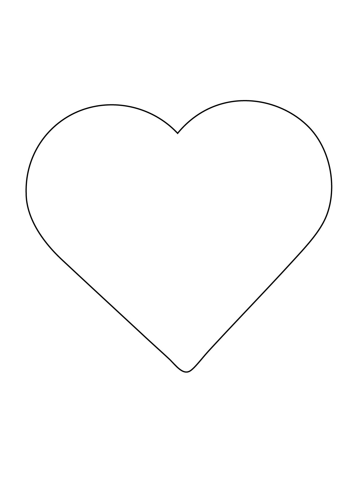 Kladdis - Hjärta